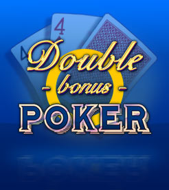 Winaday mobile casino - DoubleBonusPoker video poker