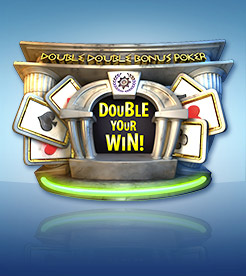 Winaday mobile casino - DoubleDoubleBonusPoker video poker