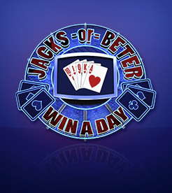Winaday mobile casino - JacksOrBetter video poker