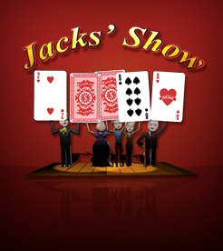 Winaday mobile casino - JacksShow video poker