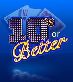 Winaday mobile casino - TensOrBetter video poker