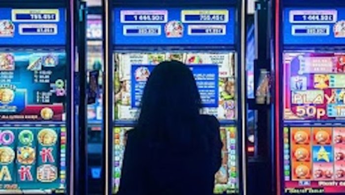 Women in Gambling