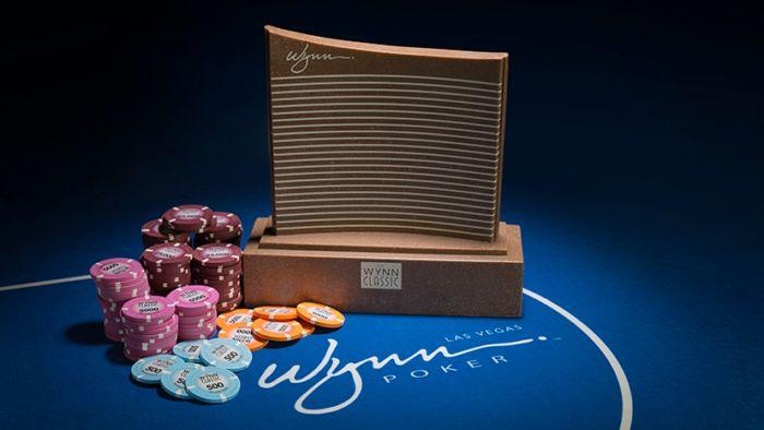Wynn Casino Las Vegas Poker Room Review