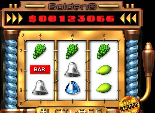 Golden8 Slots - Play Now for Free or Real Money