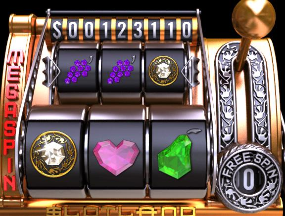 slotland mobile casino review