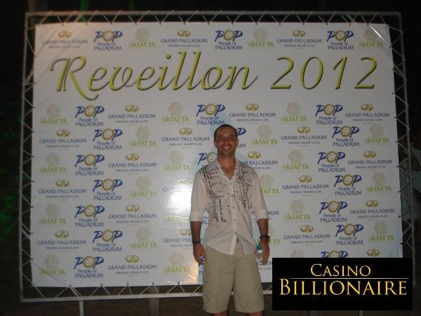Grand Palladium Imbassai Resort and SPA
