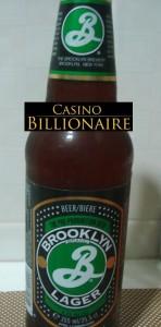 Brooklyn beer