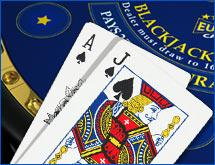 Casino Spil - Blackjack