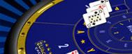 Casino Spil - Online Baccarat
