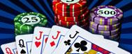 Casino Spil - Online Kortspil