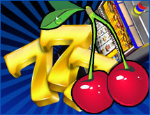 Casino Spil - Slots
