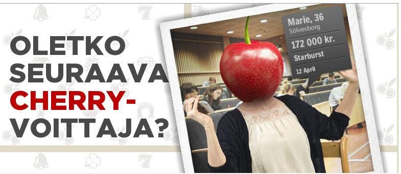 Cherry Casino Suomi