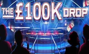 Play 100K Drop Slots game Red Tiger