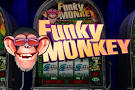 Funky Monkey Slots game Playtech
