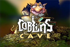 Play Goblins Cave Slots game Playtech