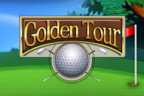 Golden Tour Slots game Playtech