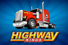 Highway Kings Slots game Playtech