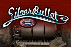 Silver Bullet Slots game Playtech