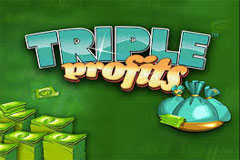 Play Triple Profits Slots game Playtech