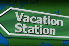 Vacation Station Slots game Playtech