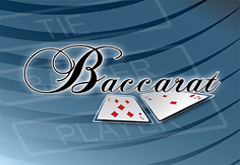 Baccarat Table Game game Playtech