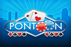 Pontoon Table Game game