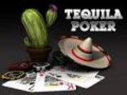 Tequila Poker Table Game game