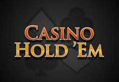 Casino Holdem Table Game game Playtech