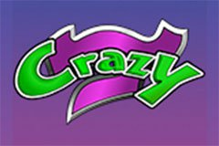 Play Crazy 7 Slots free game Playtech