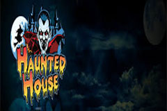 Haunted House Slots game Playtech