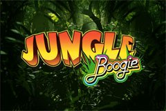 Play Jungle Boogie Slots game Playtech