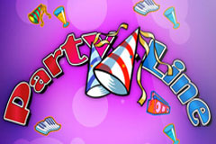 Party Line Slots game Playtech