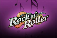 Play Rock n Roller Slots game Playtech