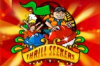 Play Thrill Seekers Slots game Playtech