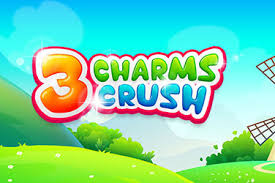 Play 3 Charms Crush Slots game iSoftBet