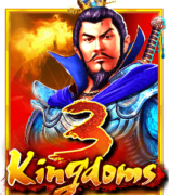 Play 3 Kingdoms Battle of Red Cliffs Slots game Pragmatic Play