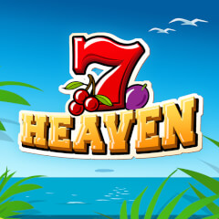 Play 7 Heaven Slots game Green Valley