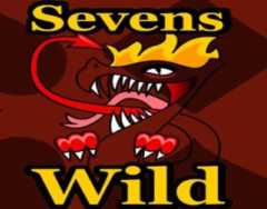 Sevens Wild Video Poker Video Poker game RTG
