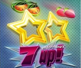 Play 7UP Slots game Endorphina