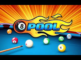 8 Ball Pool Arcade game Arcade