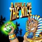 A While on the Nile free Slots game
