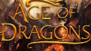 Age of Dragons Slots game Kalamba