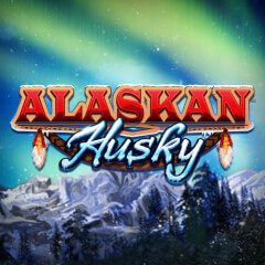 Play Alaskan Huskies Slots game Amaya