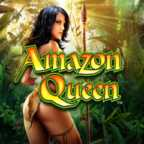 Amazon Queen Slots game WMS