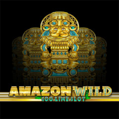 Play Amazon Wild Slots game Amaya