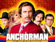 Play Anchorman slot game Bally