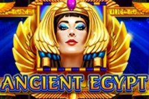 Play Ancient Egypt Slots game PragmaticPlay