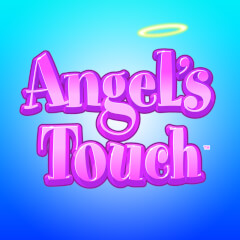 Play Angels Touch Slots game Amaya