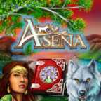 Play Asena Slots game Merkur