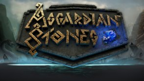 Play Asgardian Stones Slots game NetEnt
